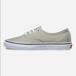 Vans Shoes - Vans Desert Sage Authentic